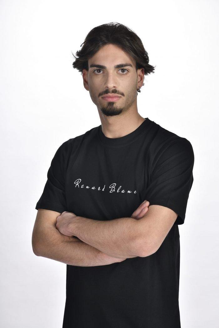 Renard Blanc Nero